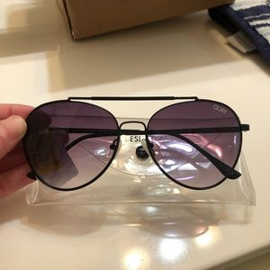 Quay Desi Sunglasses
